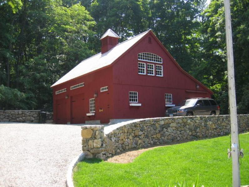 Country Barns Hebron CT