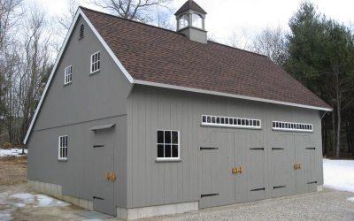 Country Barns Glastonbury CT
