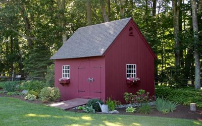 Garden Sheds Trumbull CT