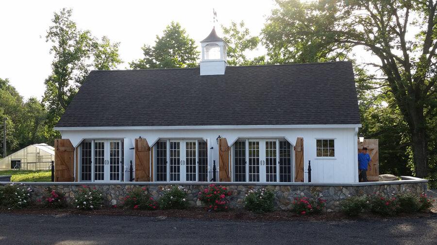 Carriage Houses Danbury CT