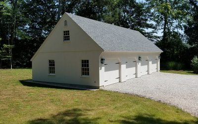 Carriage Houses Mansfield CT