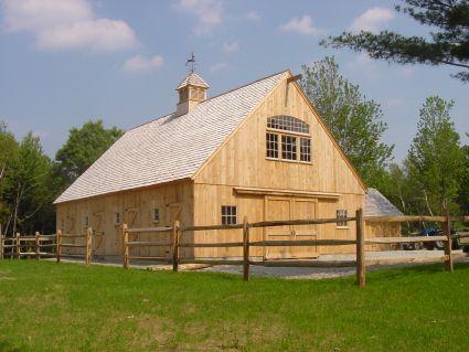 Horse Barn Kits Torrington CT