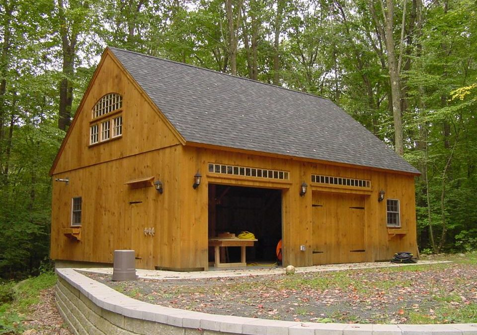 Garage Kits Harwinton CT