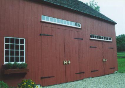 hand made doors