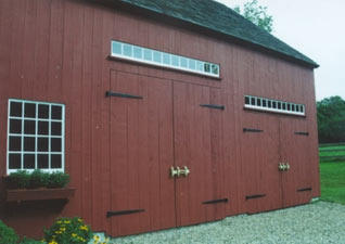 Horse Barn Kits Bethel CT