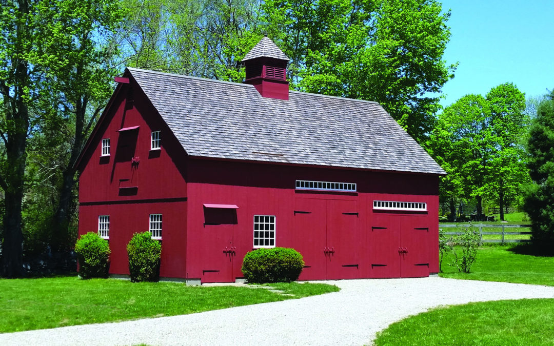 Country Barn Kits Middlefield CT