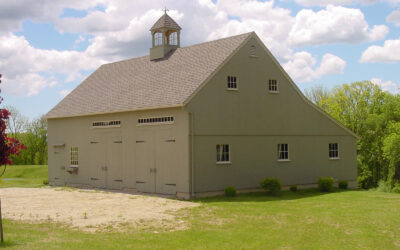 Country Barns Litchfield CT