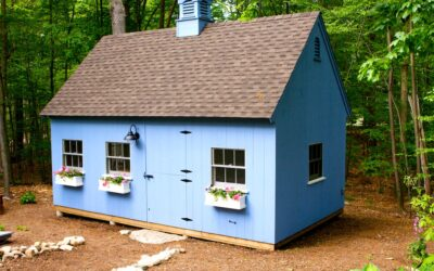 Garden Shed Kits Canaan CT