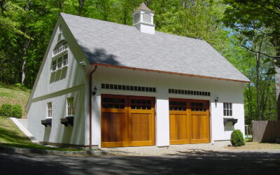 Rustic Garages Plymouth CT