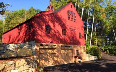 Country Barns Larchmont NY
