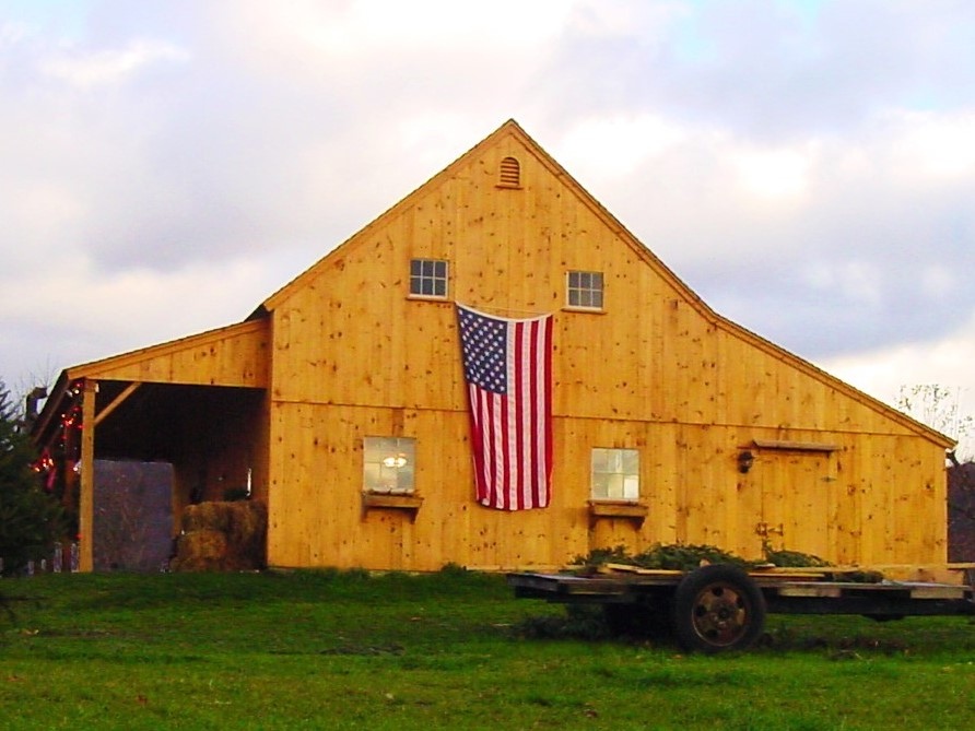 barn for sale ct