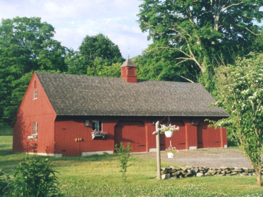 carriage house 22