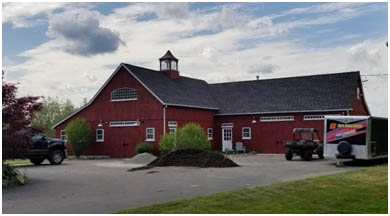 barn maintenance protects your investment