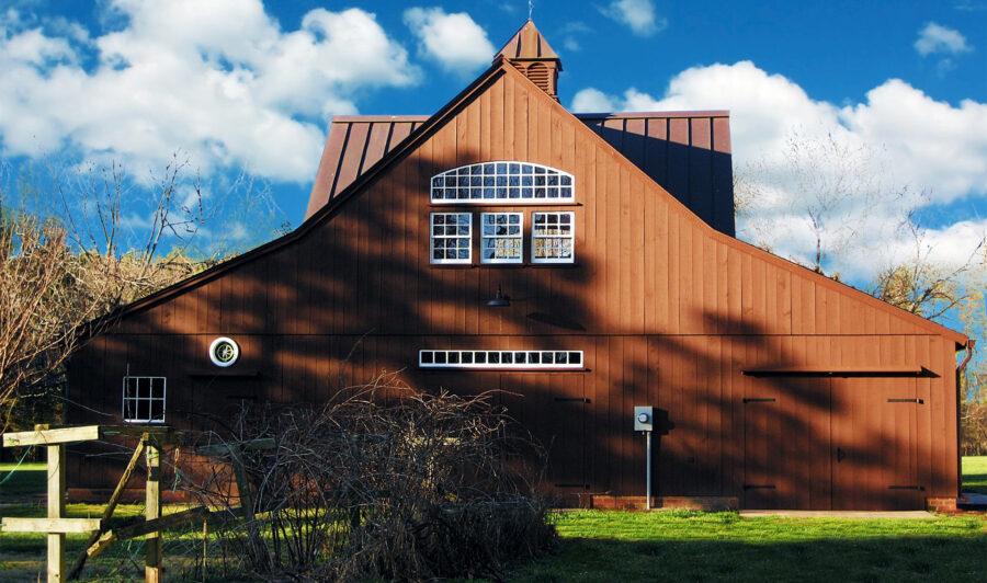 barn house plans banner